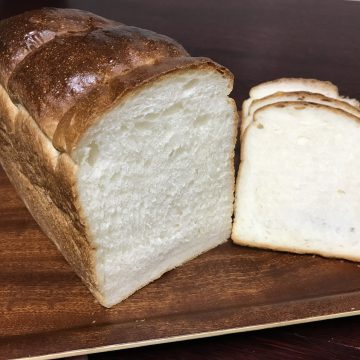 山型食パン 1斤